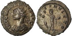 Ancient Coins - Coin, Aurelian, Aurelianus, 274, Tripolis, Rare, , Billon, RIC:390
