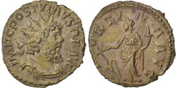 Ancient Coins - Antoninianus, , Billon, Cohen #80, 4.00