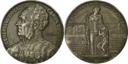 World Coins - Romania, Medal, Général Docteur Davila, Epreuve d'Auteur, Medicine, 1928