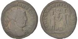 Ancient Coins - Diocletian, Antoninianus, Billon, RIC 15