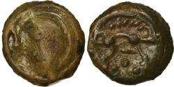 Ancient Coins - Coin, Aulerci Eburovices, Potin, , Potin, Delestrée:2480
