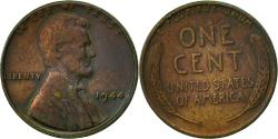 Us Coins - Coin, United States, Lincoln Cent, Cent, 1944, U.S. Mint, Philadelphia