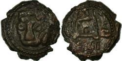 World Coins - Coin, Italy, SICILY, Guillaume II, Follaro, 1166-1189, Messina,