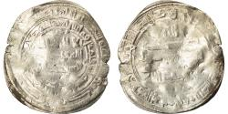 World Coins - Coin, Abbasid Caliphate, al-Mu'tadid, Dirham, AH 282 (893/894),