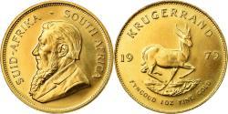 World Coins - Coin, South Africa, Krugerrand, 1979, , Gold, KM:73