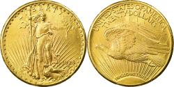 Us Coins - Coin, United States, Saint-Gaudens, $20, Double Eagle, 1928, Philadelphia