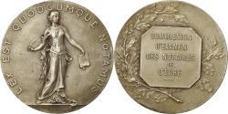 World Coins - France, Token, Commission d'Examen des Notaires de l'Eure, Coudray,