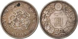 World Coins - Coin, Japan, Mutsuhito, Yen, 1903, , Silver, KM:A25.3