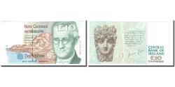 World Coins - Banknote, Ireland - Republic, 10 Pounds, 1995, 1995-05-19, KM:76b, UNC(63)