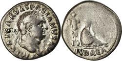 Ancient Coins - Coin, Vespasian, Denarius, Roma, , Silver, Cohen:226