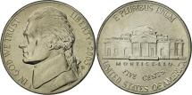 Us Coins - United States, Jefferson Nickel, 5 Cents, 2003, U.S. Mint, Denver, MS(65-70)