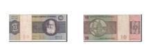 World Coins - Brazil, 10 Cruzeiros, 1979, KM:193c, EF(40-45)