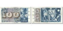 Switzerland, 100 Franken, 1967, KM:49i, 1967-01-01, EF(40-45)