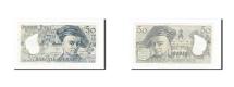 World Coins - France, 50 Francs, 1991, KM:152e, EF(40-45), Fayette:F67.17