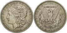 Us Coins - Coin, United States, Morgan Dollar, Dollar, 1879, U.S. Mint, New Orleans