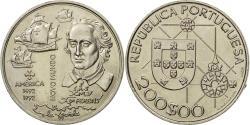 World Coins - Coin, Portugal, 200 Escudos, 1992, , Copper-nickel, KM:660