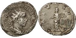 Ancient Coins - Volusian, Antoninianus, Rome, , Billon, RIC #184, 3.85