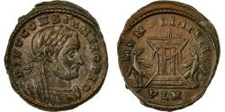 Ancient Coins - Coin, Divus Constantius I, Follis, 307-310, London, , Bronze, RIC:110