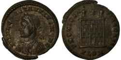 Ancient Coins - Coin, Constance II, Nummus, 324-325, London, Very rare, , Copper