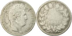 World Coins - Coin, France, Louis-Philippe, 5 Francs, 1831, Nantes, , Silver,KM 745.12