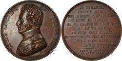 World Coins - France, Medal, Louis Antoine, Duc d'Angoulème, 1815, Gayrard, , Copper