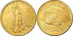 Us Coins - Coin, United States, $20, Double Eagle, 1924, Philadelphia, , Gold