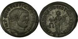 Ancient Coins - Coin, Diocletian, Follis, Ticinum, , Billon, RIC:45