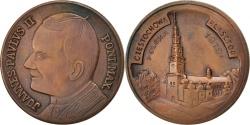 World Coins - Poland, Religions & beliefs, Medal, , Bronze, 36, 22.20
