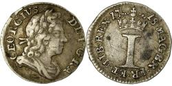 World Coins - Coin, Great Britain, George I, Penny, 1718, , Silver, KM:544