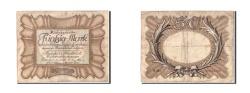 World Coins - Germany, 50 Mark, 1918, KM #65, 1918-11-30, F(12-15), K184 062306