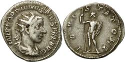 Ancient Coins - Coin, Gordian III, Antoninianus, 238-244, Rome, , Billon, RIC:38