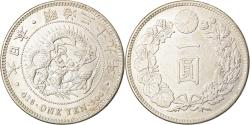 World Coins - Coin, Japan, Mutsuhito, Yen, 1906, , Silver, KM:A25.3