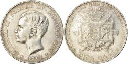 World Coins - Coin, Portugal, Manuel II, 1000 Reis, 1910, , Silver, KM:558