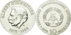 World Coins - Coin, GERMAN-DEMOCRATIC REPUBLIC, 10 Mark, 1975, MS(65-70), Silver, KM:56