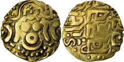 World Coins - Coin, India, Nayakas of Chitradurga, Madakeri Nayaka I, Pagoda, 1565-1602