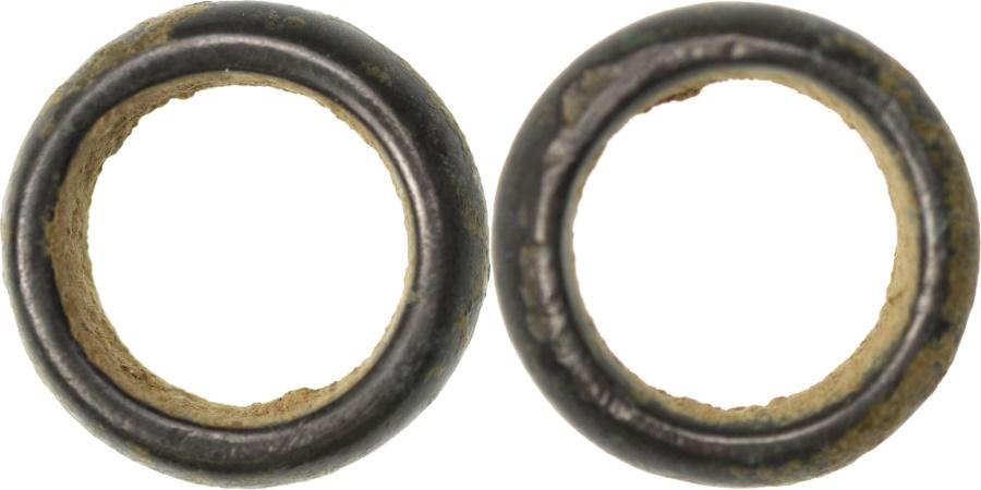Ancient Coins - Other Ancient Coins, Rouelle, , Bronze, 14, 1.60