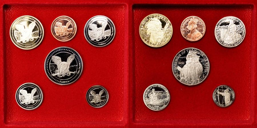 US Coins - United States, Set, 2013, , 0.00