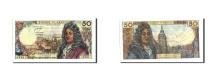 World Coins - France, 50 Francs, 50 F 1962-1976 ''Racine'', 1973, KM:148d, 1973-11-08, UNC(...