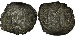 Ancient Coins - Coin, Nicephorus I, Follis, 802-811, Constantinople, , Copper