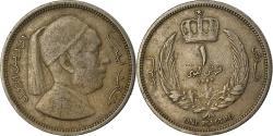 World Coins - Coin, Libya, Idris I, Piastre, 1952, , Copper-nickel, KM:4