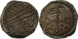 Ancient Coins - Coin, Great Britain, Anglo-Saxon, Sceat, 690-705/10, Pedigree,