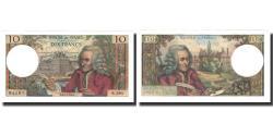 World Coins - France, 10 Francs, Voltaire, 1970, 1970-05-08, UNC(65-70), Fayette:62.44