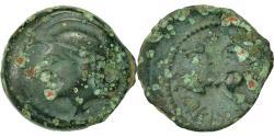Ancient Coins - Coin, Suessiones, Bronze CRICIRV, , Bronze, Delestrée:557