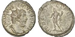 Ancient Coins - Coin, Postumus, Antoninianus, AD 262, Trier or Cologne, , Billon