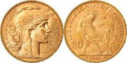 Ancient Coins - Coin, France, Marianne, 20 Francs, 1903, Paris, , Gold, KM:847