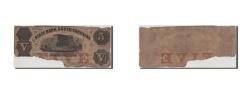 World Coins - United States, 5 Dollars, 1855, VG(8-10)