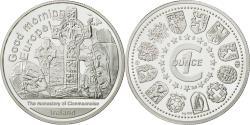 World Coins - Ireland, Medal, 1 onz. Europa, , Silver