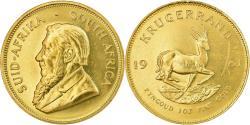 World Coins - Coin, South Africa, Krugerrand, 1981, , Gold, KM:73
