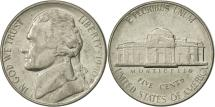 Us Coins - United States, Jefferson Nickel, 5 Cents, 1990, U.S. Mint, Denver, AU(55-58)
