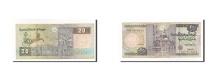 Egypt, 20 Pounds, KM:65d, 2006-1-26, EF(40-45)